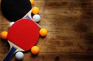 Tischtennis – so veranstalten Sie ein Spaß-Turnier