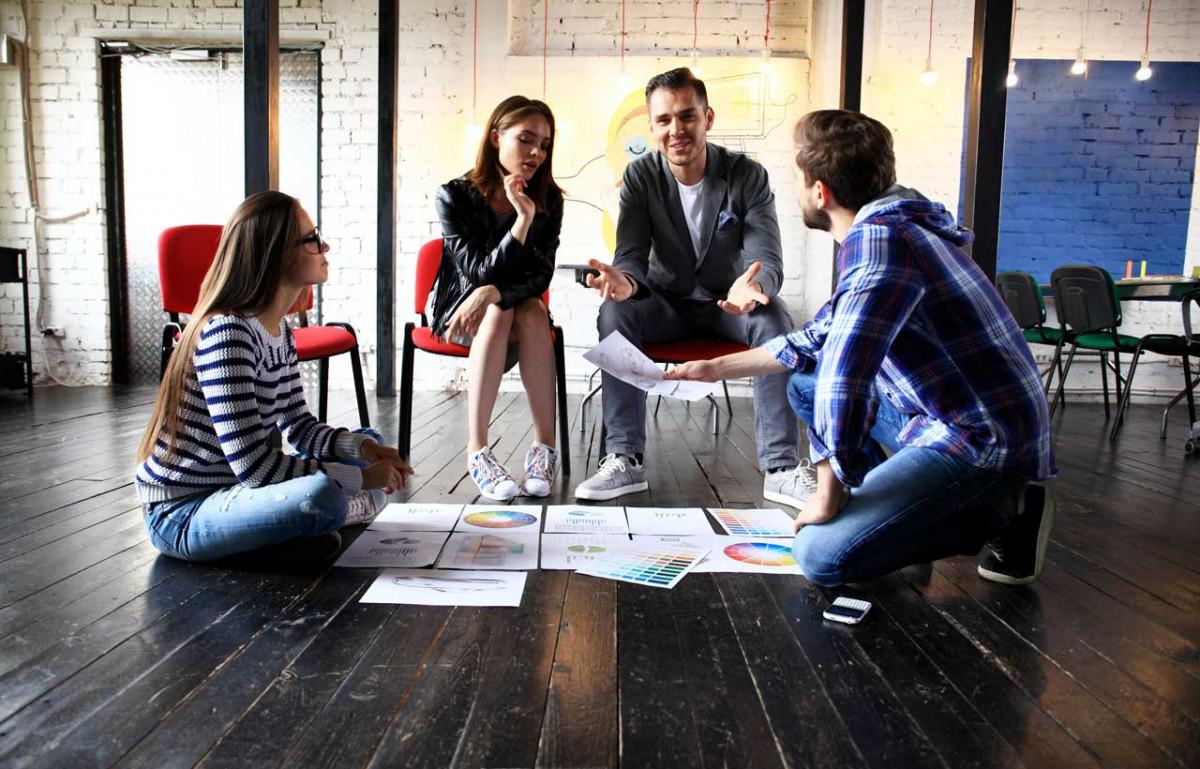 Startup: Wie Sie typische Fehler im Kundenumgang vermeiden