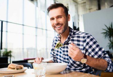 Können Diäten dem Herzen schaden?