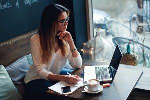 Selbstorganisation: Wie Sie schneller in den Flow kommen