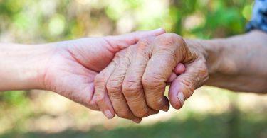 Demenzkranke: Überraschungen im Garten erleben