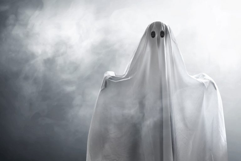 Kurze Gespenstergeschichte zum Vorlesen