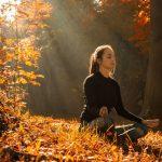 Yoga-Übungen für einen klaren Kopf