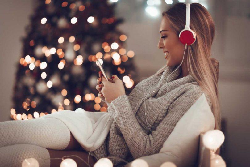 3 Tipps, wie Sie Ihr Weihnachtfest ruhiger verbringen