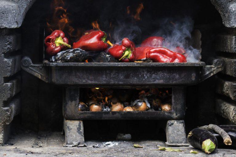 Küchenschätze: Probieren Sie Gerichte mit Piment und Rauchpaprika