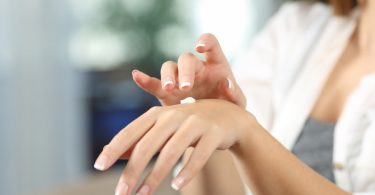 So vermeiden Sie raue, trockene Hände