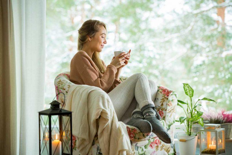 Grippale Infekte: Mit Schüssler-Salzen und Heilpflanzen vorbeugen