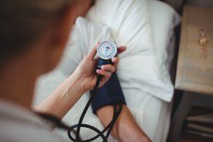 Herz: Wann sind Blutdrucksenker am wirkungsvollsten?