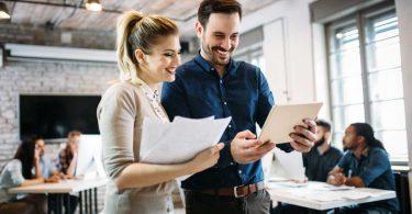 Binden Sie Ihre Mitarbeiter an Ihr Unternehmen