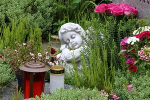 Totensonntag: Wie Sie Ihren Verstorbenen einen lieben Dienst erweisen