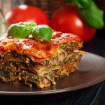 Spinat-Lasagne – ein leckeres Diät-Rezept