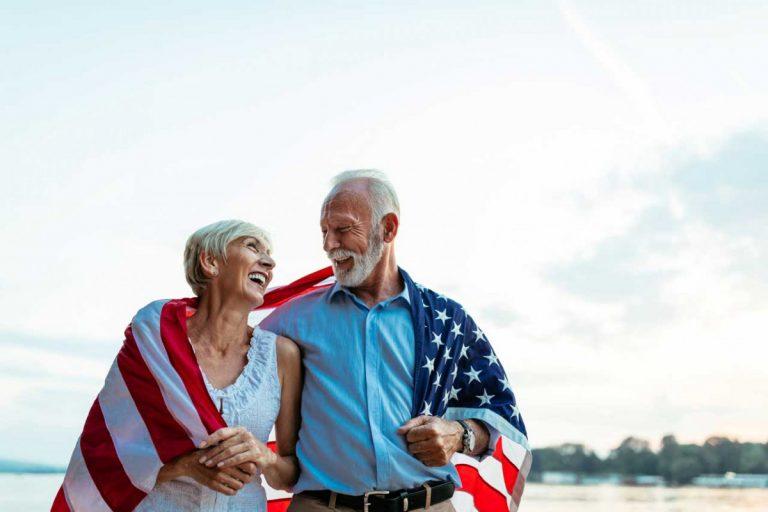 USA-Reisen für Ältere