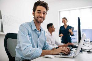 Corporate Design als Basis Ihres Unternehmensauftritts