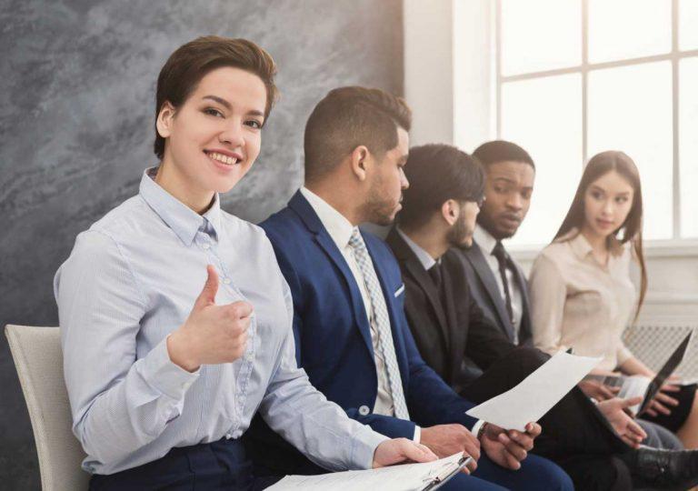 Die beste Methode zur Personalauswahl