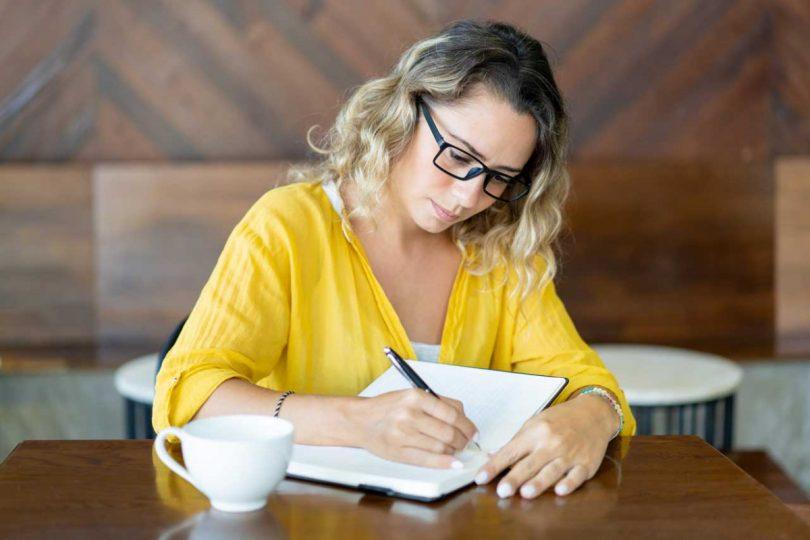 Schreiben Sie Ihre Grabrede