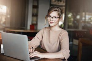 Schreiben – der richtige Ort für jede Kreativitätsphase
