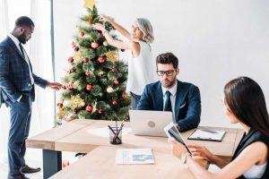 Tipps zum Versand der Weihnachtsgrüße