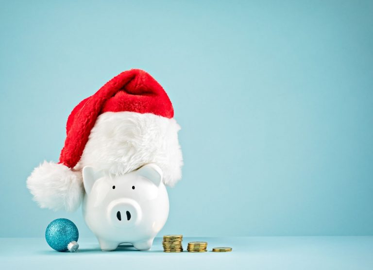 Wie Ihre Schüler Spenden für Weihnachten sammeln