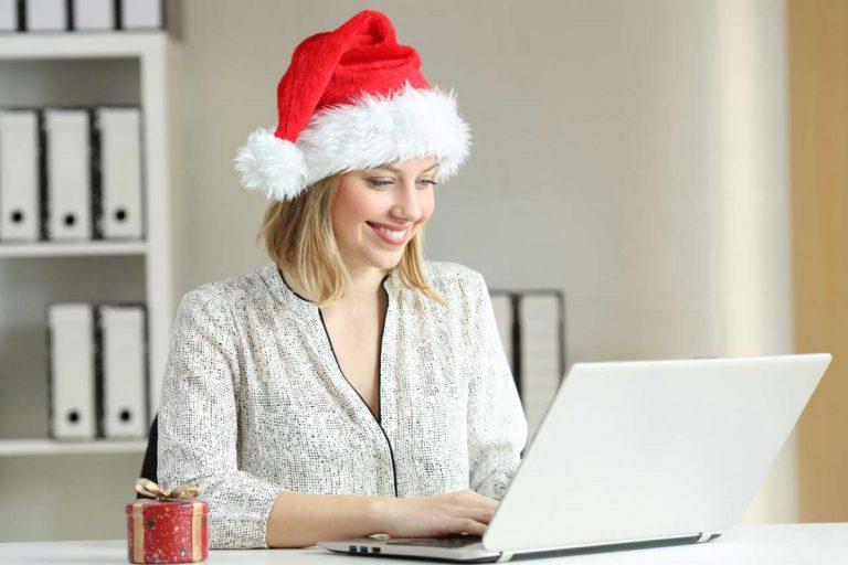Formulierungshilfen für Weihnachtsgrüße