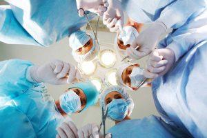 Homöopathie nach Operationen: Beschwerden nach Bauchoperationen