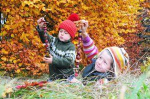 Deko- und Bastelideen für jede Jahreszeit
