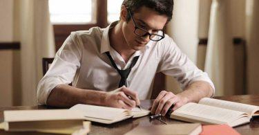 Wie wird man Autor? - Die ersten Schritte
