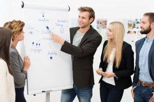 Beratungsleistung proaktiv zur Analyse und Potentialermittlung nutzen