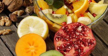 Das ABC der wichtigsten Vitaminlieferanten