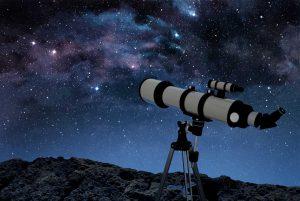 Astrofotografie – Mit der Kamera die Sterne vom Himmel holen