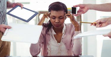 Stressabbau durch mehr Balance im Arbeitsalltag