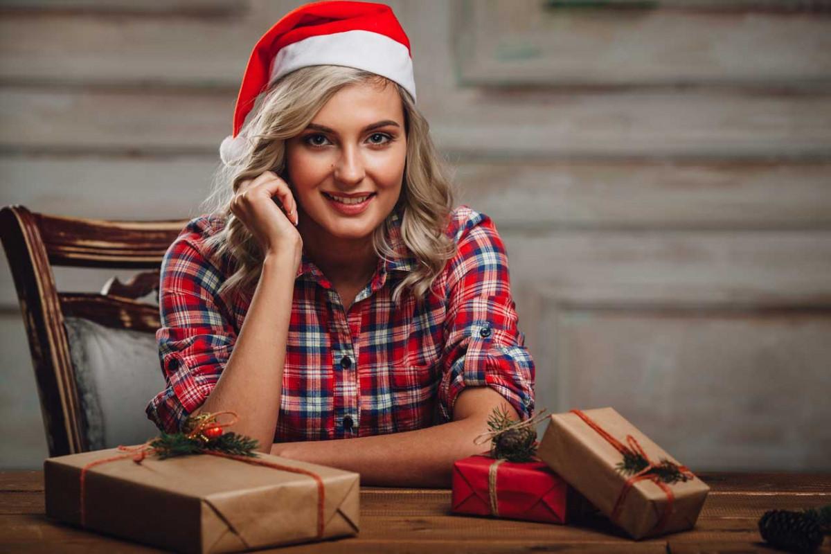 Texte für Weihnachtskarten schreiben