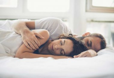 Ausreichend Schlaf – wichtig zum Stressabbau bei Managern