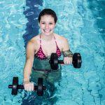 Aquajogging für Läufer – gelenkschonend und effektiv