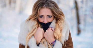 So schützen Sie Ihr Herz vor Kälte