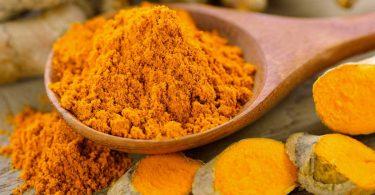 Kurkuma – Leckeres Rezept mit dem leuchtenden ayurvedischen Gewürz