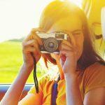 Fotopsychologie - Sehgewohnheiten für gute Fotos nutzen