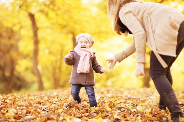 Entwicklungsverzögerungen bei Kindern entgegenwirken