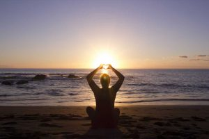 Die Bedeutung des Herz-Chakras für Sie
