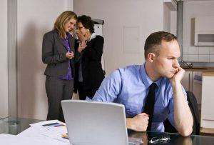 Die fünf stressigsten Kollegen und wie man mit ihnen umgeht