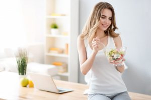 Schnelle Erfolge beim Abnehmen mit der richtigen Ernährung