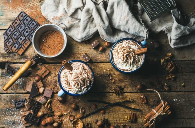 Heiße Schokolade: Alltagsgenuss und Geschenkidee