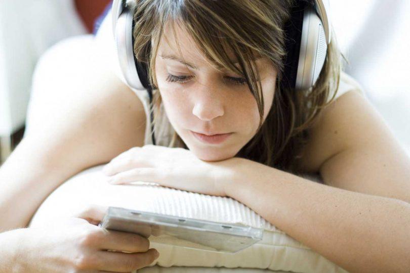 Lassen Sie sich in die Entspannung führen – und aller Stress verfliegt