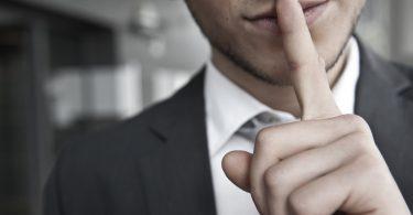 So schützen Sie Geschäfts- und Betriebsgeheimnisse