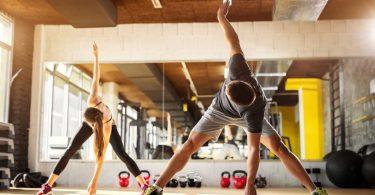Warum Aufwärmen vor dem Sport so wichtig ist