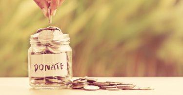 3 Tipps, die Sie beim Spenden von Geld beachten sollten