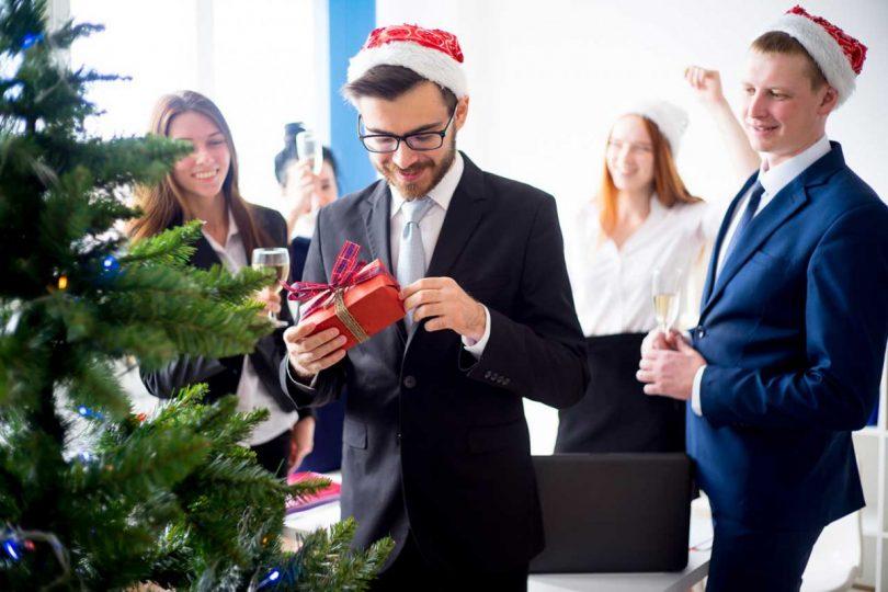 Die Weihnachtsfeier und ihre Kommunikationsregeln