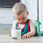 Laktoseintoleranz bei Kleinkindern: Tipps zur richtigen Ernährung