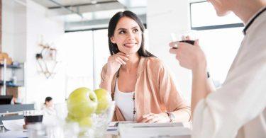Mitarbeitergespräche erfolgreich führen: Regeln der Gesprächsführung