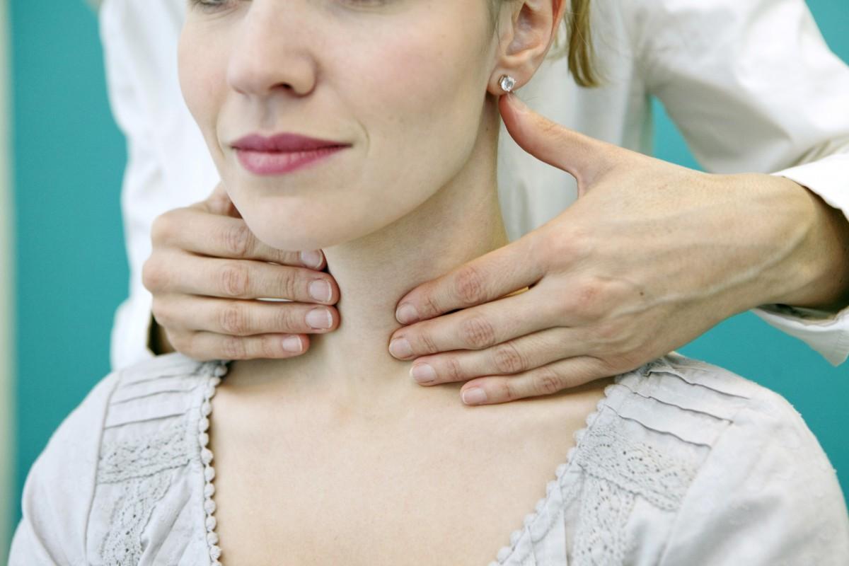 Schilddrüse: Woher kommen heiße und kalte Knoten?