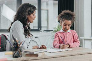 Rechtshemisphärischer Lerntyp: So helfen Sie ihm bei den Hausaufgaben